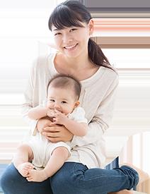 産後ケア・少子化問題への取り組み